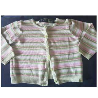 The Children's Place Stretch Cardigan