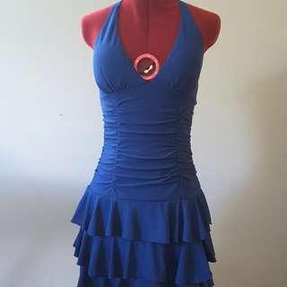 PRICE DROP Little Blue Dress