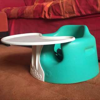 Bumbo Seat - Seat & Playtray