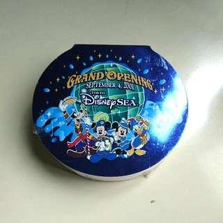 全新Disney Sea Memo Pad紙 New