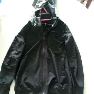 Adidas Climalite Jacket Size 8