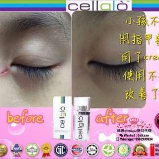 Cellglo Cream 21
