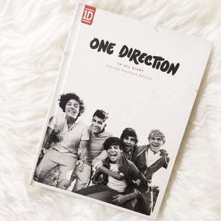 One Direction - Up All Night (Limited Yearbook Edition)