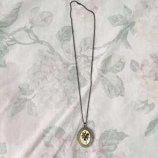 Locker Necklace