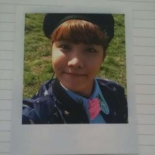 WTS/WTT J-Hope Young Forever PC