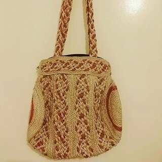 Jute Handmade Handbag