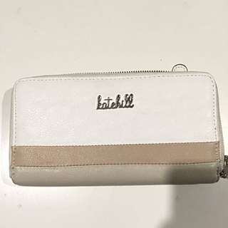 PENDING Kate Hill Wallet
