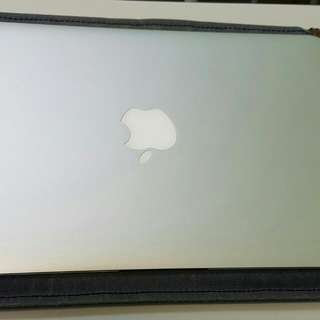 Macbook Air 11-inch (Early 2015 Version)