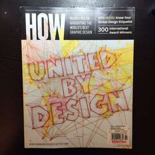 How-international Design Annual