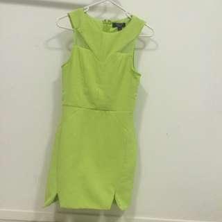 Paper Heart Size 8 Dress