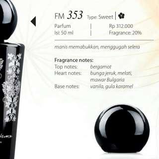DISKON 20% FM 352 - Luxury Collection