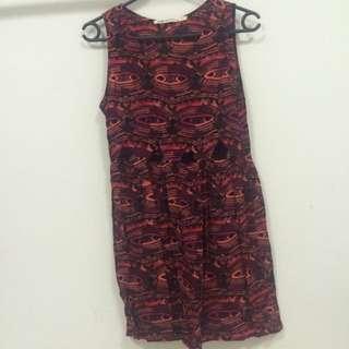 Jorge. Size 8 Dress