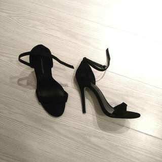 Windsor Smith Ankle Strap Heels Size 6.5