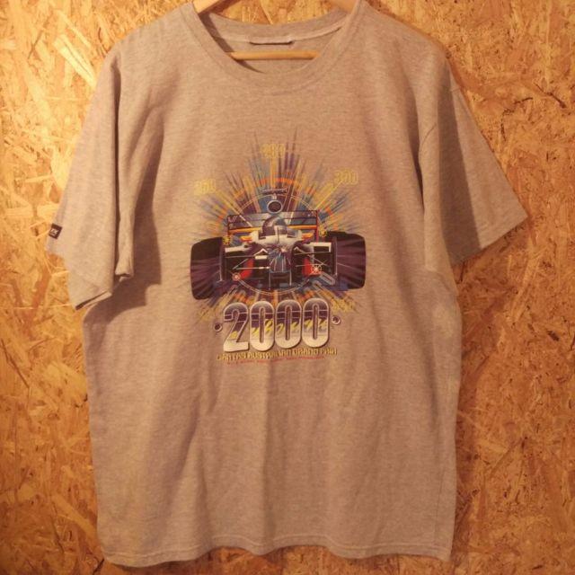 2000 grand prix t shirt. XL