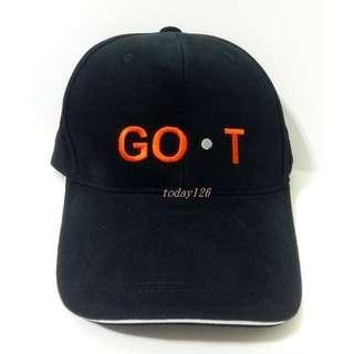 高鐵 GO.T  棒球帽