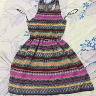 Chicabooti Dress