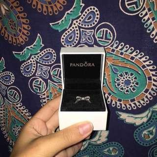 *NEW* Pandora Bow Ring