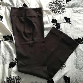 🔴LE CHATEAU Dress Pants - Size 0