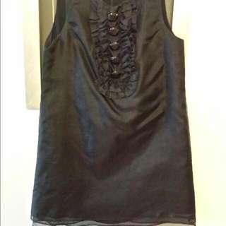 Bedo Cocktail Dress - Large