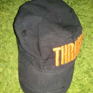cap THRASHER