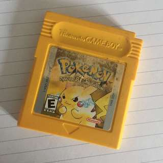 Pokemon - Special Pikachu Edition