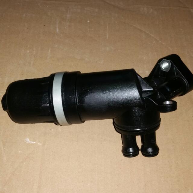 A4-A5 Gearbox Filter Housing 2.0 TFSI 2010-15
