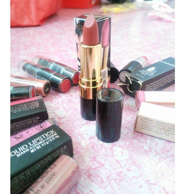 ASSTD Lipsticks (sale)