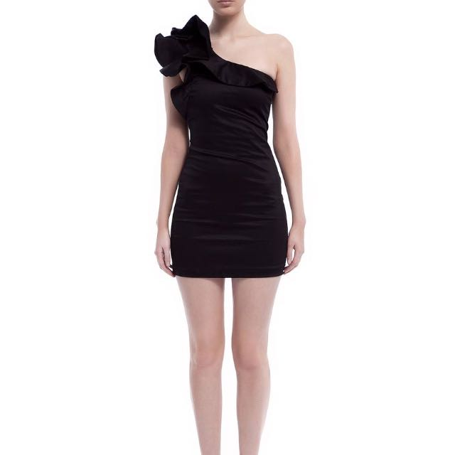 Bardot Dress 6