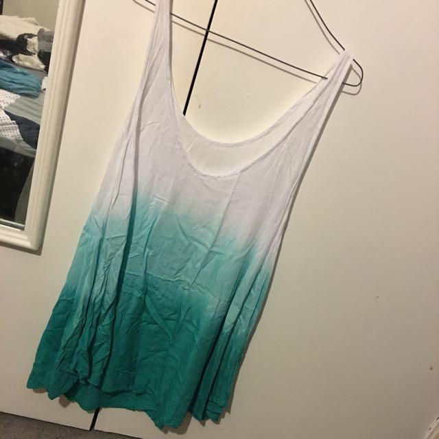 Beach Dress/top