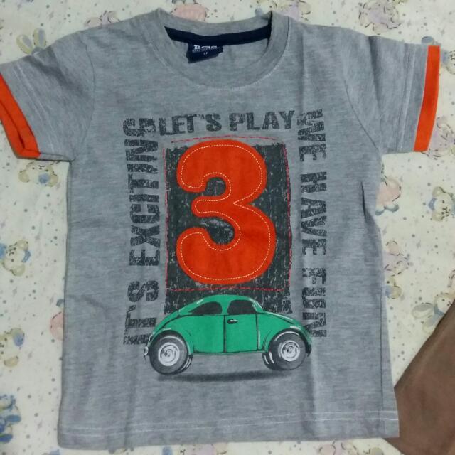 BGS Tshirt
