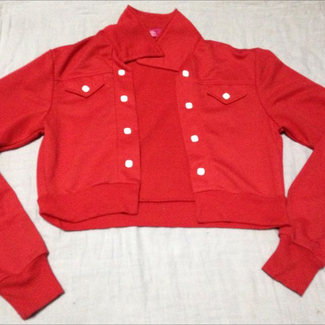 BoardWalk red Bolero