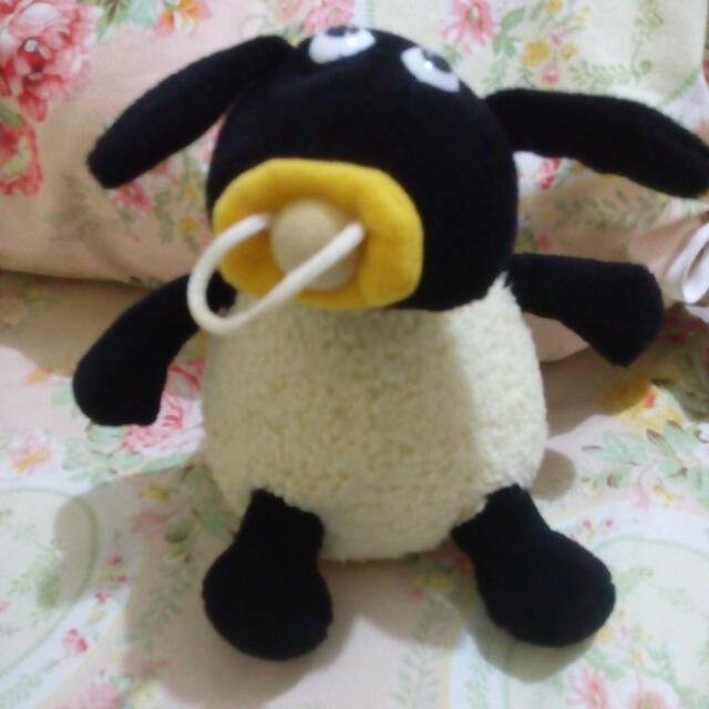 Boneka Timmy