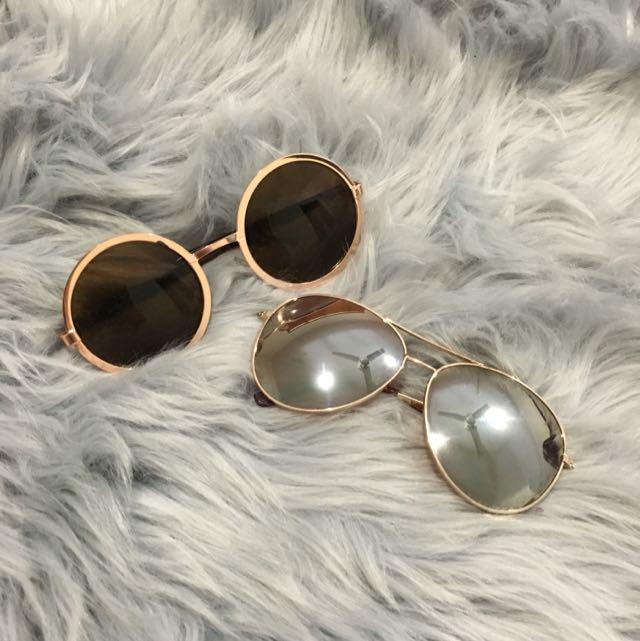 ✨ Both Sunglasses