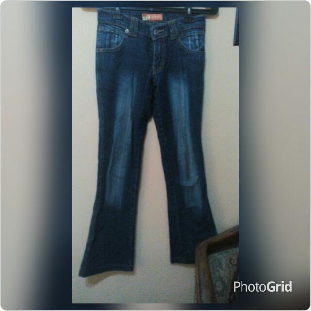 Celana Jeans (Freeong Jabodetabek)
