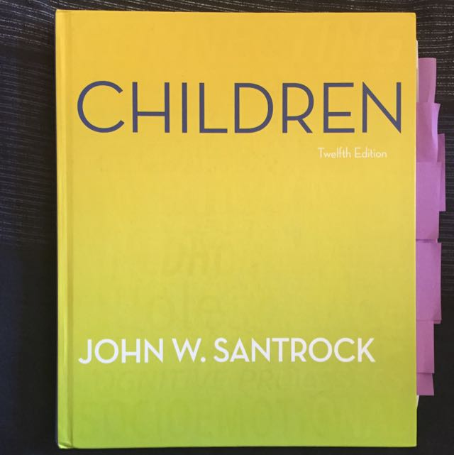 Children 12th Edition