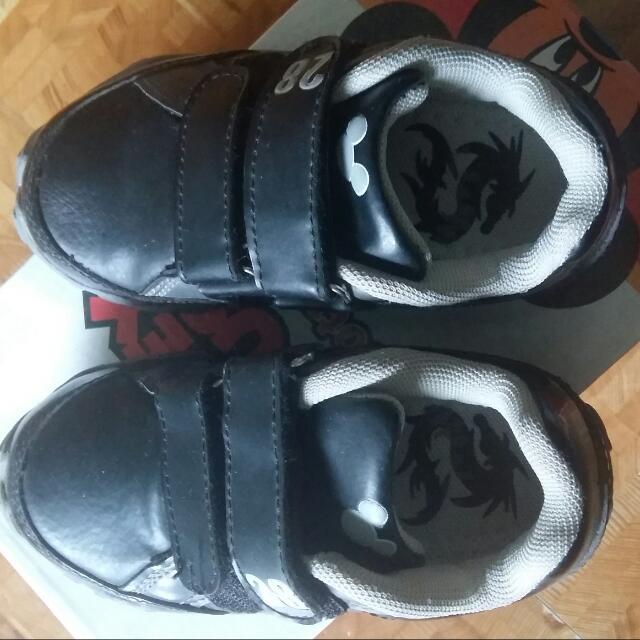 Disney Rubber Shoes