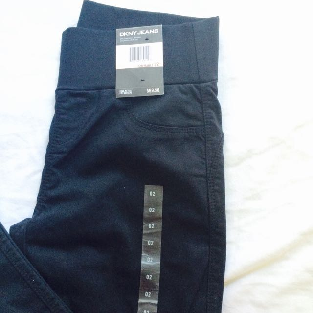 DKNY Jeggings