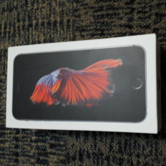 iphone 6s plus 16 gb at&t locked