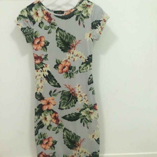 I've XS Mini Dress
