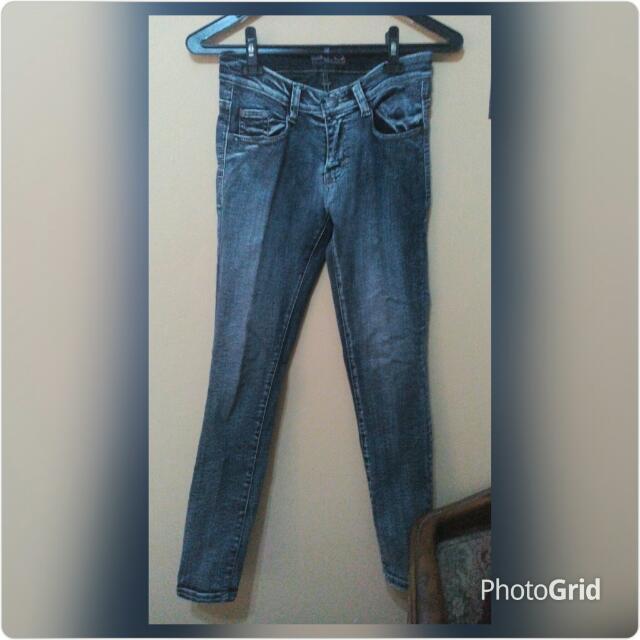 Jeans Pensil  #Clearancesale