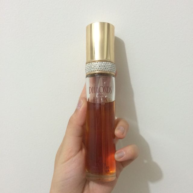 Parfume Elizabeth Taylor