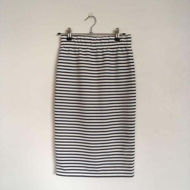 Pen Skirt