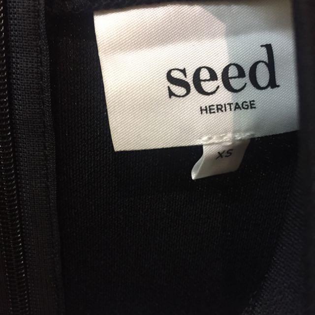 Seed Top XS