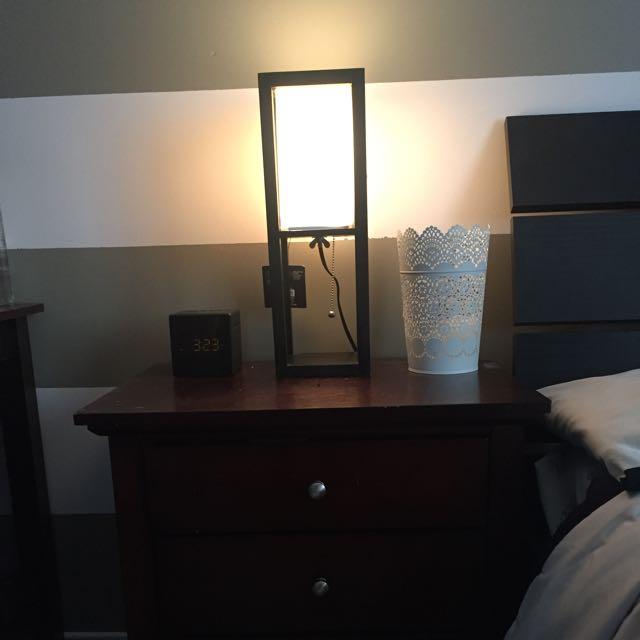 Table lamp / Night lamo