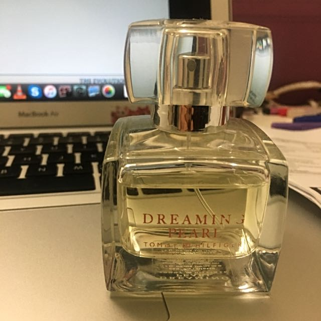 Tommy Hilfiger Dreaming Pearl Perfume