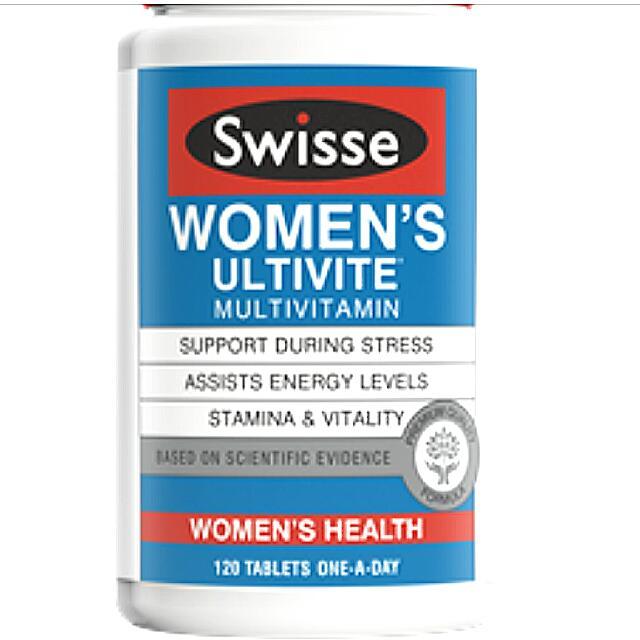 Women's Ultivite Tablets