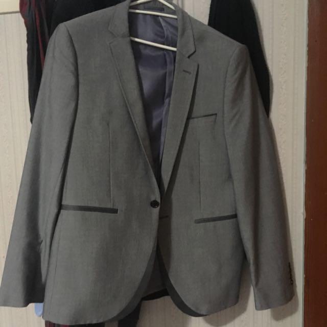 YD Suit Jacket 40/L