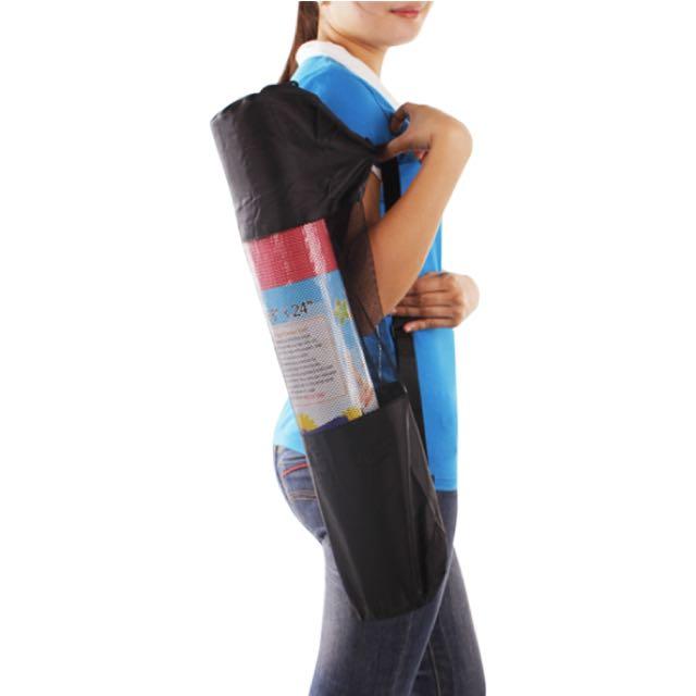 Yoga Mat w/ Bag