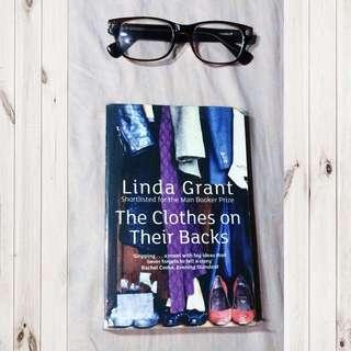 The Clothes On Their Backs Novel