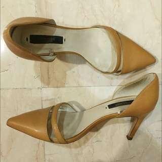 Zara Basic Collection Heels